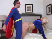 Video porno gratis de los super heroes - Videos