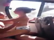 Video robado celular a colegiala borracha follada en bus escolar - Pilladas